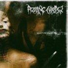 ROTTING CHRIST Sanctus Diavolos album cover