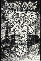 ROTTING CHRIST Satanas Tedeum album cover