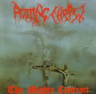 ROTTING CHRIST Thy Mighty Contract album cover