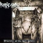 ROTTING CHRIST Triarchy of the Lost Lovers album cover