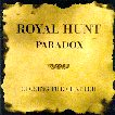 ROYAL HUNT Paradox: Closing the Chapter album cover