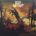 RUBY THE HATCHET Aurum album cover