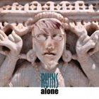 RUINS Alone album cover
