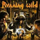 RUNNING WILD Black Hand Inn album cover