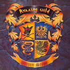 RUNNING WILD Blazon Stone album cover