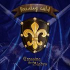 RUNNING WILD Crossing the Blades album cover