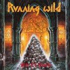 RUNNING WILD Pile of Skulls album cover
