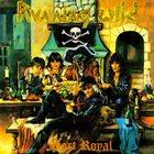 RUNNING WILD Port Royal album cover