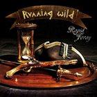 RUNNING WILD Rapid Foray album cover