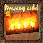 RUNNING WILD Ready for Boarding album cover