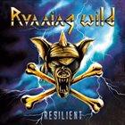RUNNING WILD Resilient album cover
