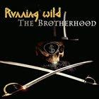 RUNNING WILD The Brotherhood album cover