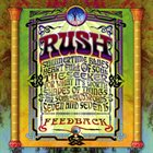 RUSH Feedback album cover