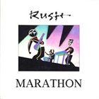 RUSH Marathon (live) album cover