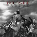 RUSH Presto album cover