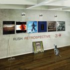 RUSH Retrospective III: 1989–2008 album cover