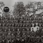 RUSSIAN CIRCLES Station album cover