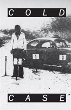 RUTSA Cold Case - A 3-Way Tape album cover