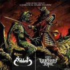 SABBAT A Sabbatical Zombie Invasion album cover