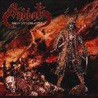 SABBAT Asian Demonslaught album cover