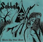 SABBAT Black Up Your Soul album cover