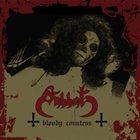 SABBAT Bloody Countess album cover