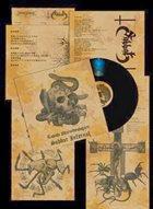 SABBAT Copula Necrotheologica: Sabbat Infernal album cover