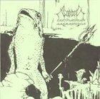 SABBAT East European Harmageddon album cover