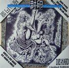 SABBAT Evil Hellbangers 2 album cover