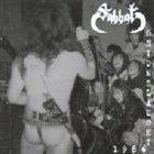 SABBAT Geionslaught 1986 album cover