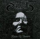SABBAT Gorgon/Sabbat album cover