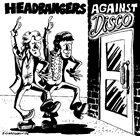 SABBAT Headbangers Against Disco vol. 1 album cover