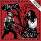 SABBAT Heretic / Sabbat album cover