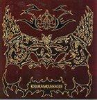 SABBAT Karmagmassacre album cover