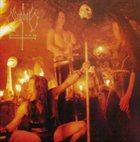 SABBAT Live 666 - Japanese Harmageddon album cover