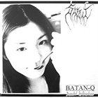 SABBAT Live Batan-Q - Disturbed By Guardians album cover