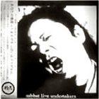 SABBAT Live Undertakers (Gezol Version) album cover