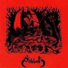 SABBAT Malaysian Demonslaught album cover