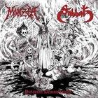 SABBAT Pictavian Demonslaught album cover
