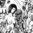 SABBAT Psychedelic Pounding Pain album cover