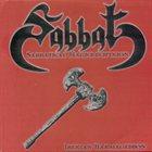 SABBAT Sabbatical Magicrucifixion - Iberian Harmageddon album cover