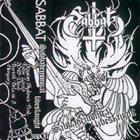 SABBAT Sabbademonical Liveslaught album cover