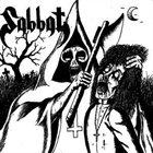 SABBAT Sabbat album cover