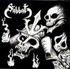 SABBAT Sabbat/Asbestos album cover