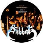 SABBAT Sabbat/Forever Winter album cover