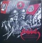 SABBAT Sabbatical Berlinealucifer album cover