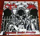 SABBAT Sabbatical Bestial Slaughter album cover