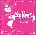 SABBAT Sabbatical Boneslaught album cover