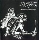 SABBAT Sabbatical Demonslaught album cover