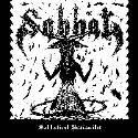 SABBAT Sabbatical Devilucifer album cover